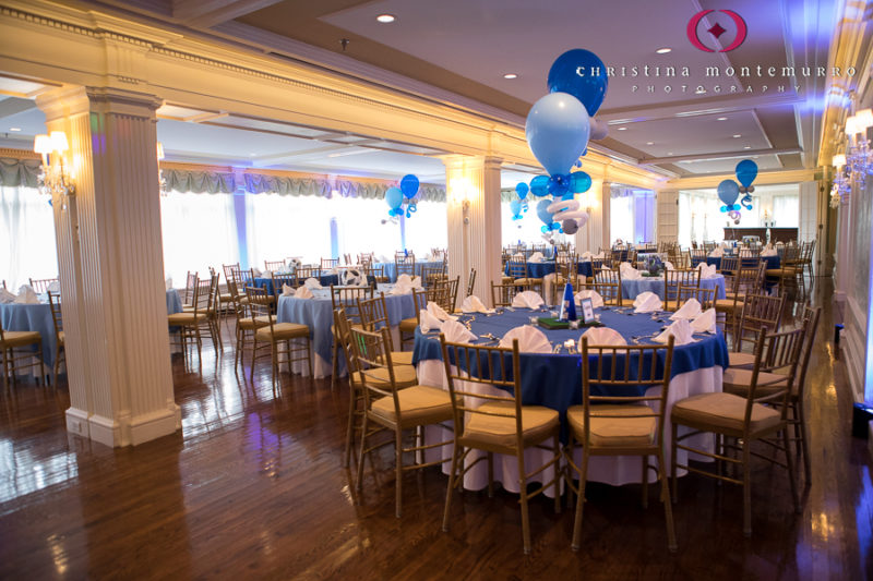 Pittsburgh Golf Club Bar Mitzvah Photography Perfectly Planned by Shari