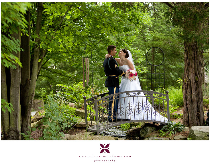 Springwood Conference Center Wedding - Pittsburgh Wedding Photography-6