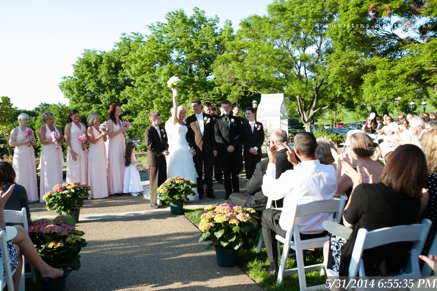 Phipps Conservatory And Botanical Garden Weddings