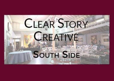 Clear Story Creative