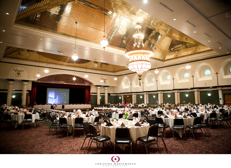 Pittsburgh Wedding Reception Site Spotlight Syria Mosque