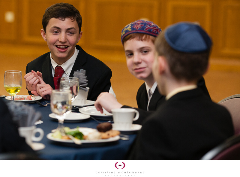 Jonah's Bar Mitzvah – Temple Sinai { Pittsburgh Bar Mitzvah Photography }