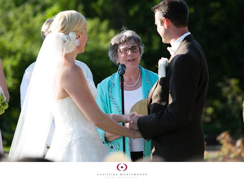 Phipps Conservatory Outdoor Garden Wedding Ceremony Reception Pittsburgh-19