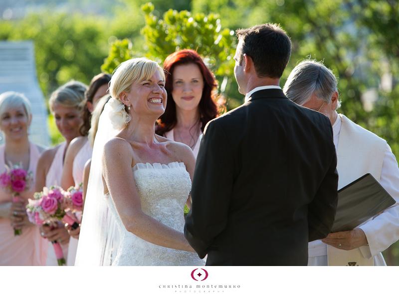Phipps Conservatory Outdoor Garden Wedding Ceremony Reception Pittsburgh-20