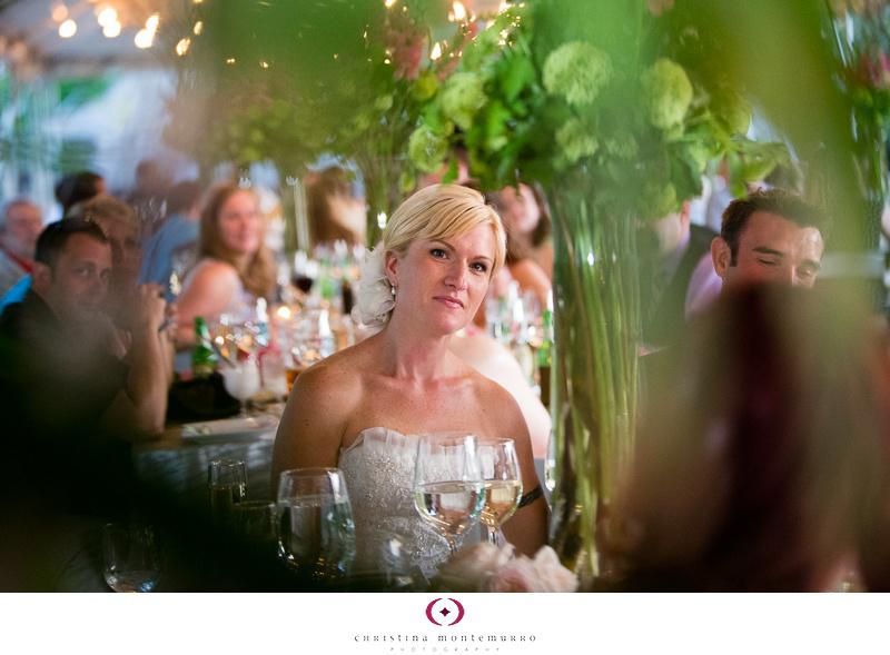Phipps Conservatory Outdoor Garden Wedding Ceremony Reception Pittsburgh-41
