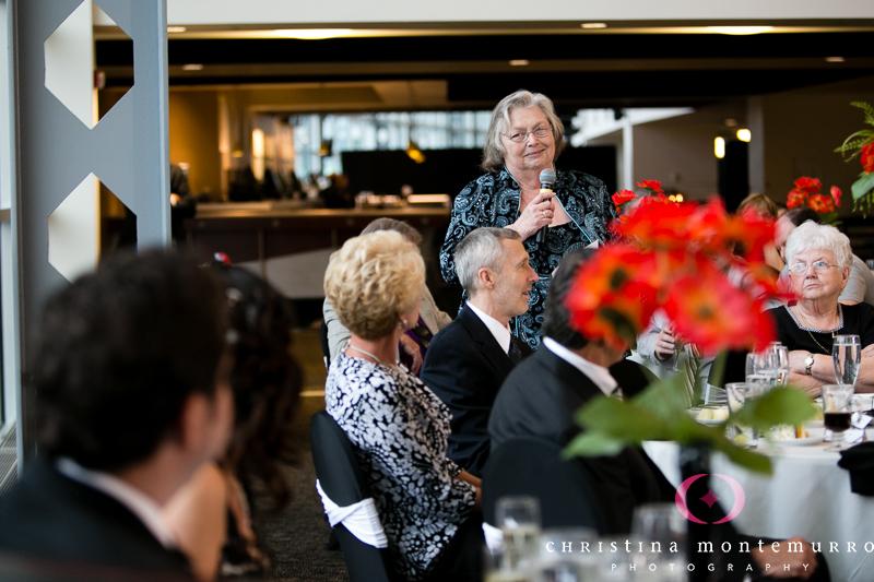 Heinz Field Pittsburgh Wedding Reception Photography-13