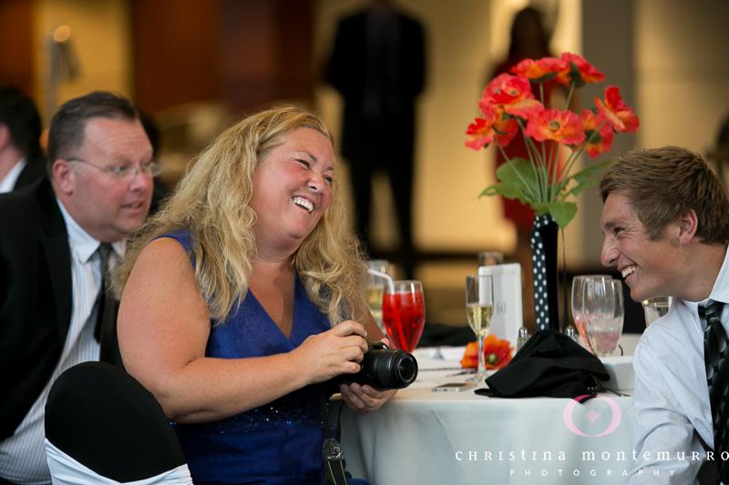 Heinz Field Pittsburgh Wedding Reception Photography-15