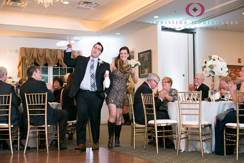 Twelve Oaks Mansion Wedding Pittsburgh