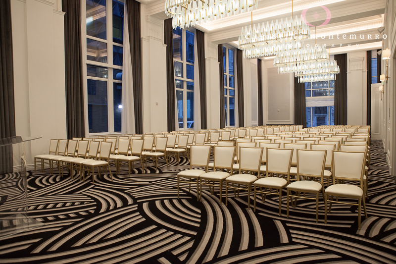 Hotel Monaco Pittsburgh Is Open And Ready For Weddings