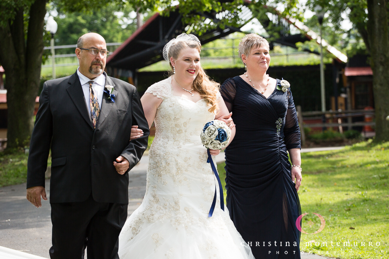 Kylie Andrew Youngstown Wedding Photography-13