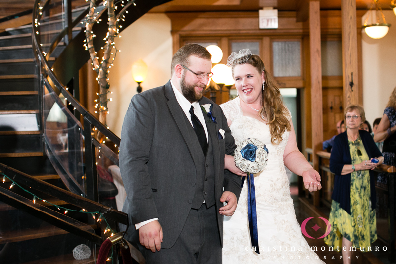 Kylie Andrew Youngstown Wedding Photography-19