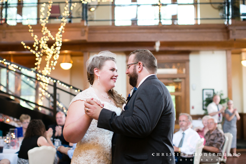 Kylie Andrew Youngstown Wedding Photography-23