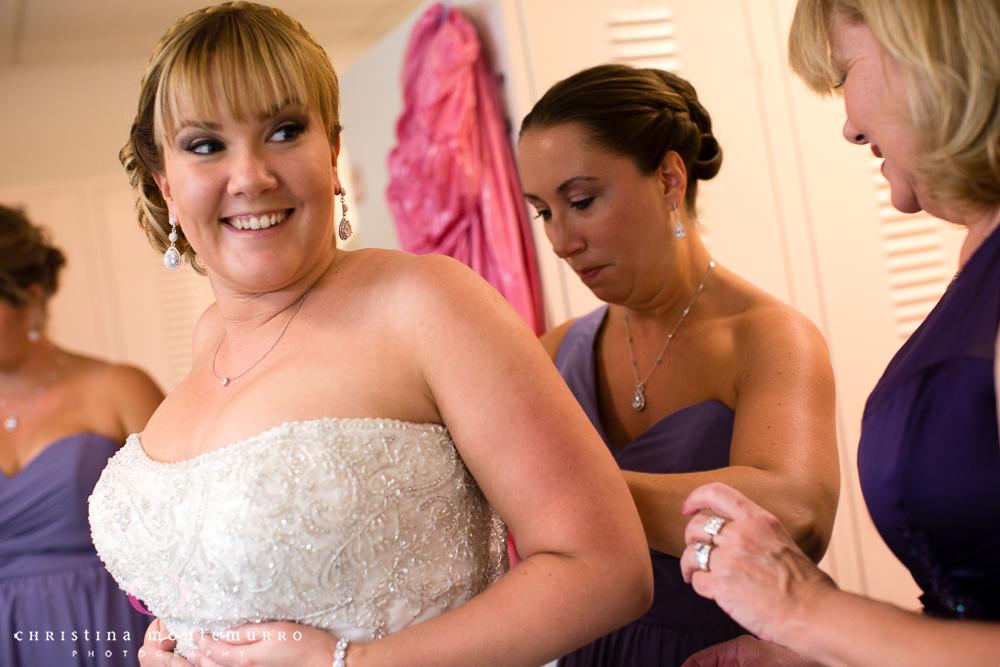 Rebekah Matt Edgewood Country Club Pittsburgh Wedding Photography-1
