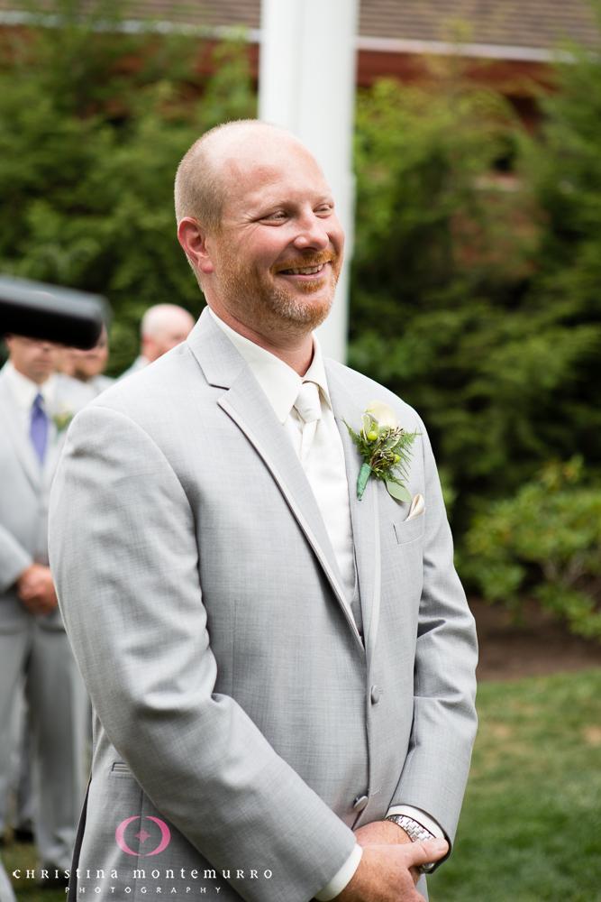Rebekah Matt Edgewood Country Club Pittsburgh Wedding Photography-11