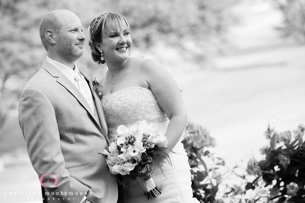 Rebekah Matt Edgewood Country Club Pittsburgh Wedding Photography-19