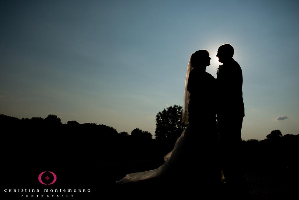 Rebekah Matt Edgewood Country Club Pittsburgh Wedding Photography-20