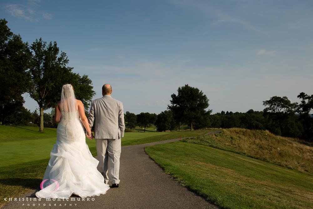 Rebekah Matt Edgewood Country Club Pittsburgh Wedding Photography-22