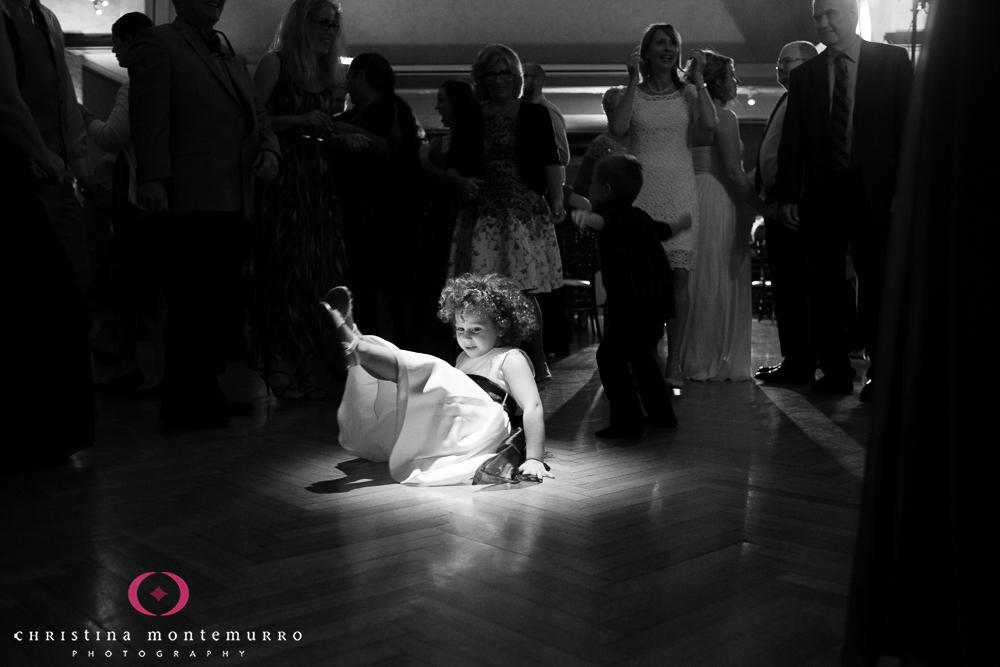 Rebekah Matt Edgewood Country Club Pittsburgh Wedding Photography-38
