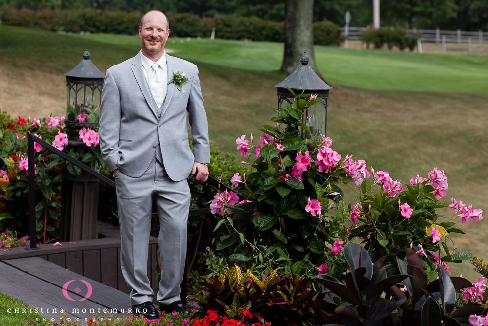 Rebekah Matt Edgewood Country Club Pittsburgh Wedding Photography-8
