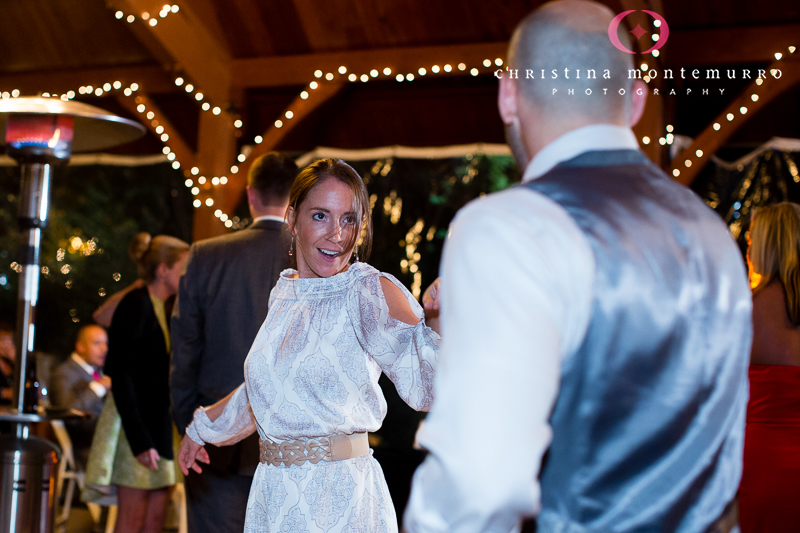 Tasia Justin Springwood Wedding Pictures Pittsburgh Wedding Photography