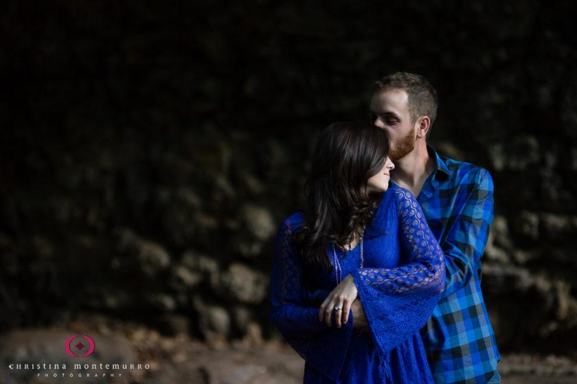 Lauren Levi Schenley Park Oakland Pittsburgh Engagement Photos Pittsburgh Wedding Photography