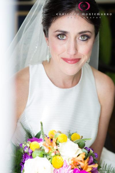 Kimpton Hotel Monaco Pittsburgh Wedding Photos Molly Campbell Rosa Clara Wedding Gown Beauty Xpert Hair and Makeup