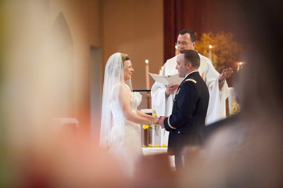 Pamela's Portfolio - Christina Montemurro Photography - ceremony