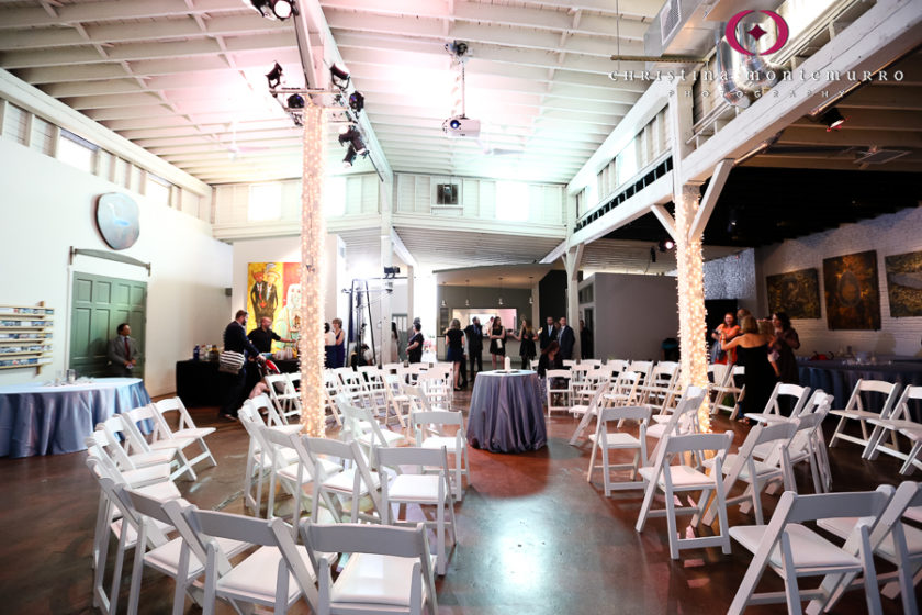Clear Story Creative Pittsburgh Wedding Photos Unique Ceremony Venue
