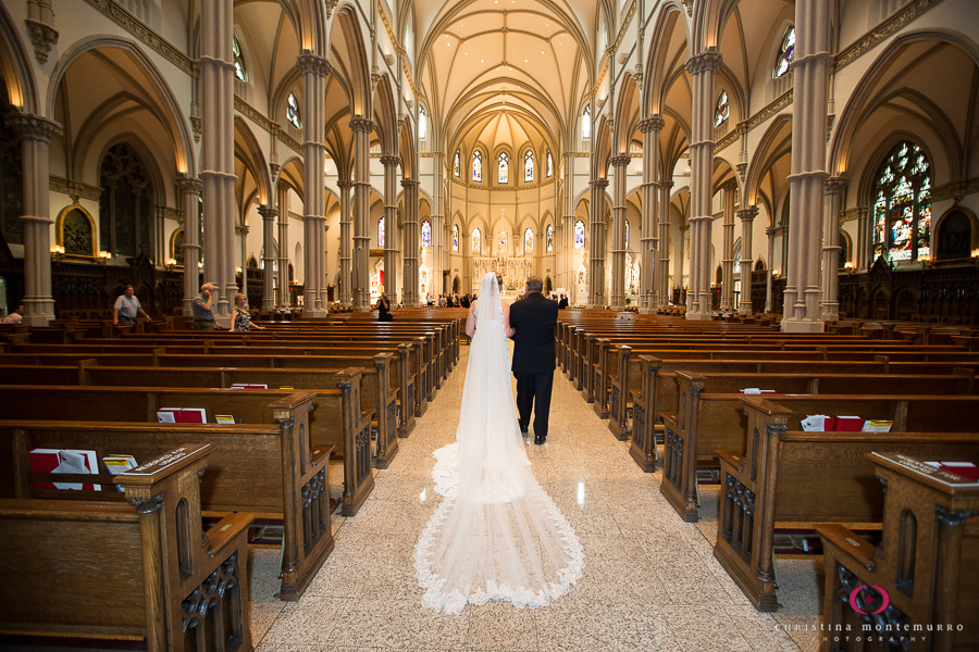 Whats It Worth >> St. Paul's Cathedral Weddings - Pittsburgh Wedding ...