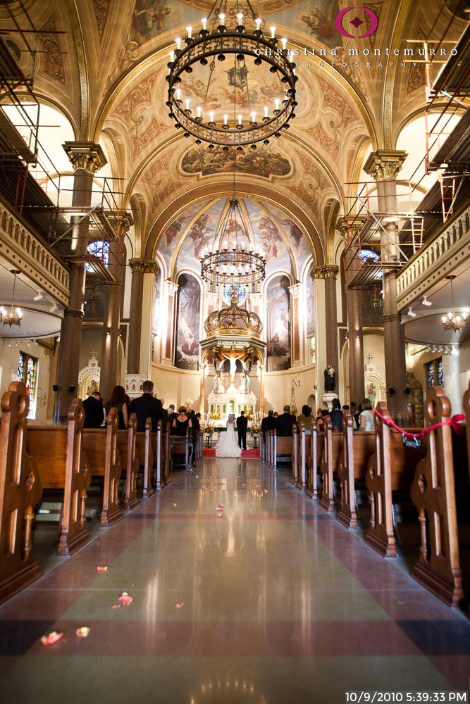 St Stanislaus Church Weddings Pittsburgh Wedding