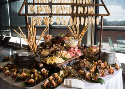 Delicious, Beautiful Food – Common Plea Catering