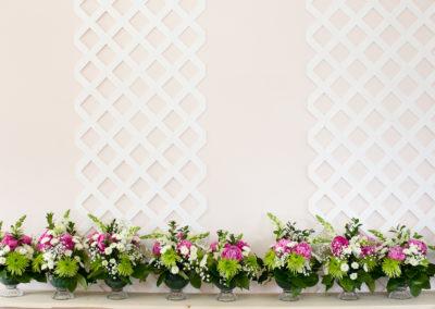 &Flowers – Guided DIY Floral Arrangements!