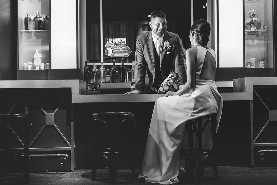 Katie & Derek's Wedding – Heinz History Center
