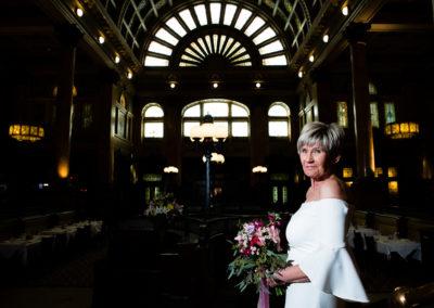 Deborah and David's Wedding – Grand Concourse