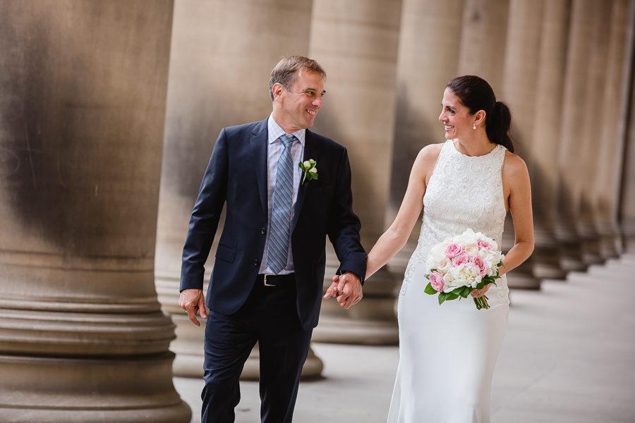 Reem & Sean's Wedding