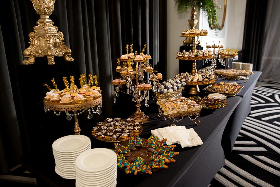 Bella Christie Dessert Buffet