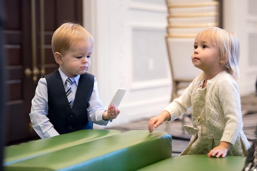 Kids at Kimpton Hotel Monaco Pittsburgh Wedding-13
