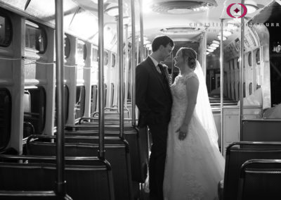 Maggie & Michael's Wedding – Heinz History Center